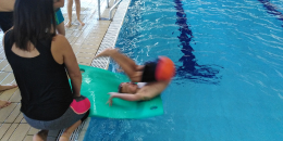 Plavání 2021