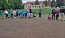sportovni turnaj TAJV